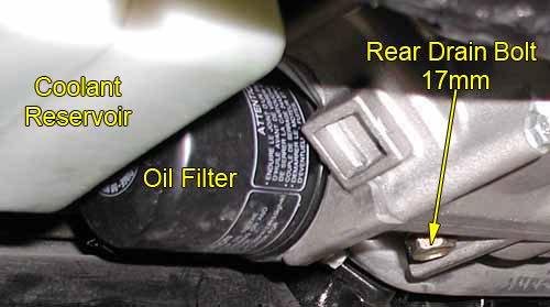 can am commander fuel filter