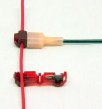 T-tap connectors