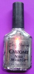 Chrome fixer