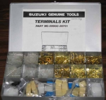 OEM electrical terminal kit