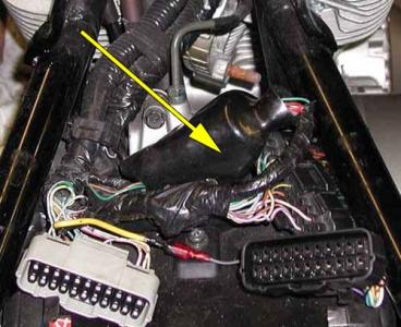 spark plug wire connectors  | tech.bareasschoppers.com