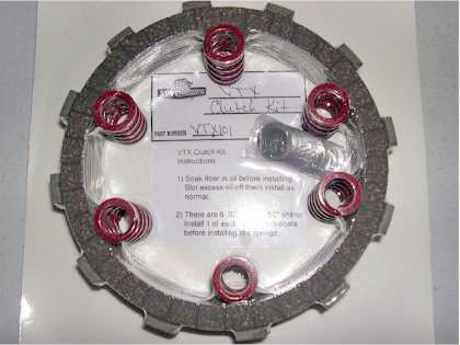 MTC Clutch Kit « Bareass Choppers Motorcycle Tech Pages